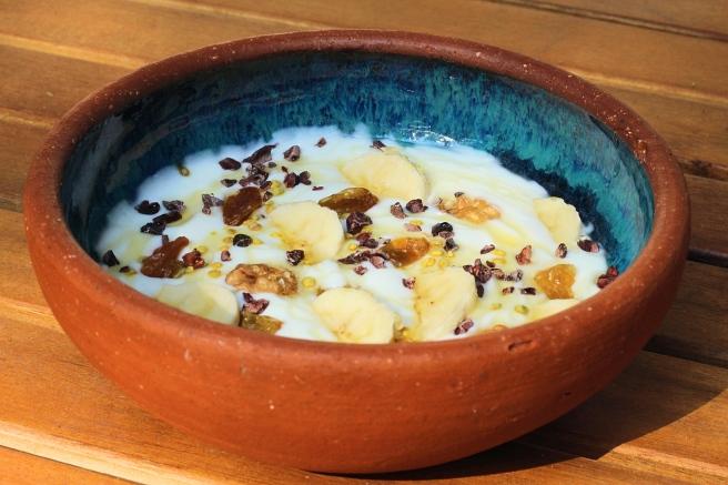 desayuno Marina Clay